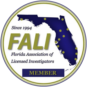 Florida Association of Licensed Investigators - Since 1994