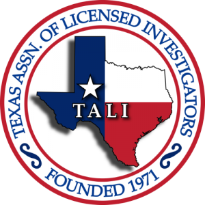 Texas Association of Licensed Investigators - Founded 1971